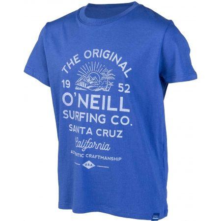 Chlapčenské tričko - O'Neill LB THE ORIGINAL S/SLV T-SHIRT - 2