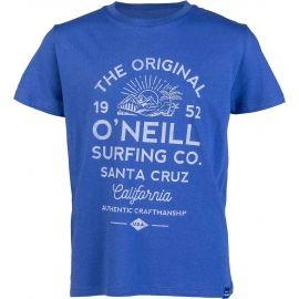 O'Neill LB THE ORIGINAL S/SLV T-SHIRT - Chlapecké tričko