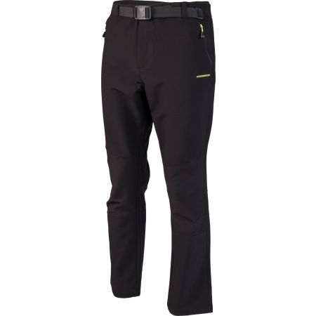Men's softshell trousers - Crossroad ALBERT - 1