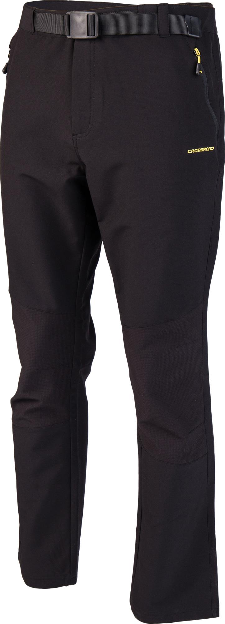 Pantaloni softshell de bărbați