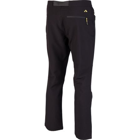 Men's softshell trousers - Crossroad ALBERT - 3