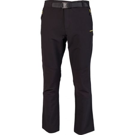 Men's softshell trousers - Crossroad ALBERT - 2