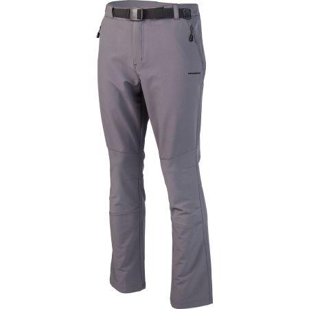 Crossroad ALBERT - Pánské softshellové kalhoty