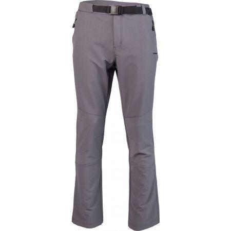 Pánské softshellové kalhoty - Crossroad ALBERT - 2