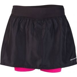 Arcore ARIANA - Women's running shorts with a skirt