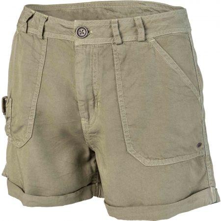 Dámské šortky - O'Neill LW 5PKT DRAPEY SHORTS - 2