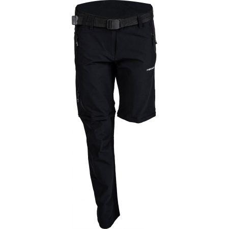 Pantaloni damă cu posibilitate de detașare - Head GINA - 4