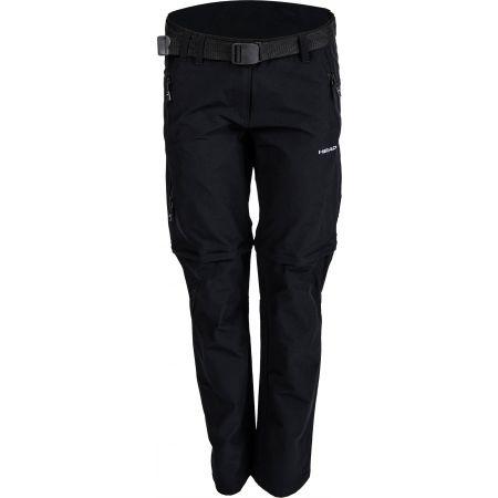Pantaloni damă cu posibilitate de detașare - Head GINA - 2