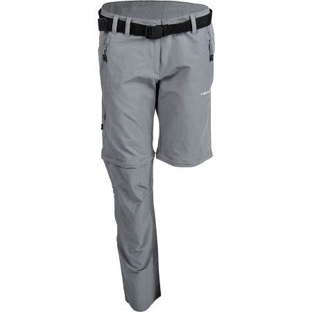 Women's convertible pants - Head GINA - 4