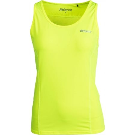 Women's fitness top - Fitforce LACIE - 1