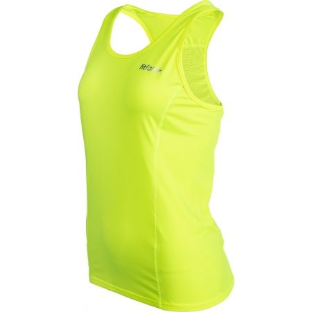 Women's fitness top - Fitforce LACIE - 2