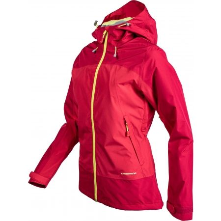 Dámska outdoorová bunda - Crossroad MORAY - 2