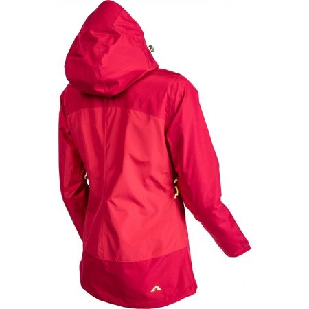 Dámska outdoorová bunda - Crossroad MORAY - 3