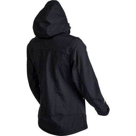 Dámska softshellová bunda - Crossroad REBA - 3