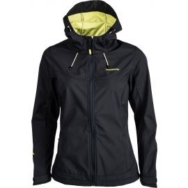 Crossroad REBA - Women's softshell jacket