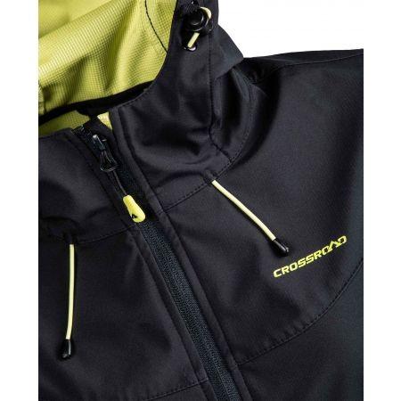 Dámska softshellová bunda - Crossroad REBA - 4