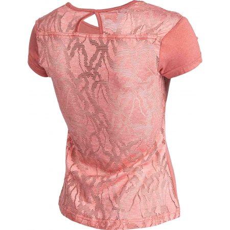 Dámske športové tričko - Columbia PEAK TO POINT NOVELTY SS SHIRT - 3
