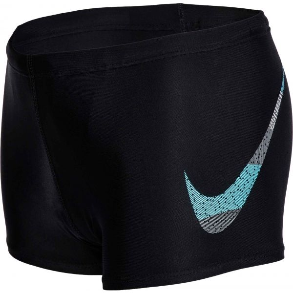 Nike MASH UP černá S - Chlapecké plavky