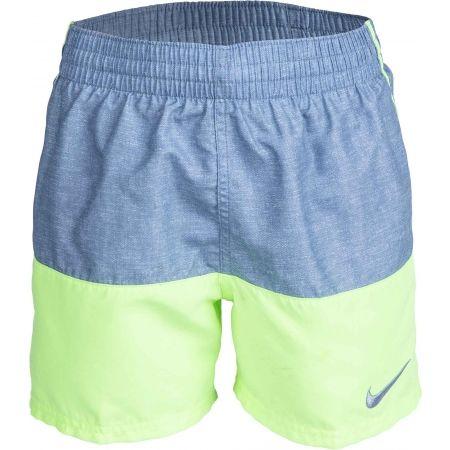 Chlapčenské šortky do vody - Nike LINEN SPLIT BOYS - 2