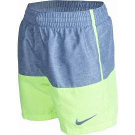 Nike LINEN SPLIT BOYS - Boys' swim trunks