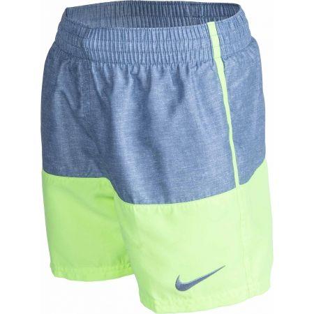 auf Füßen Aufnahmen von echt kaufen Fabrik Nike LINEN SPLIT BOYS | sportisimo.de