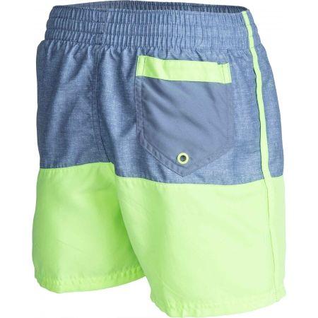 Chlapčenské šortky do vody - Nike LINEN SPLIT BOYS - 3