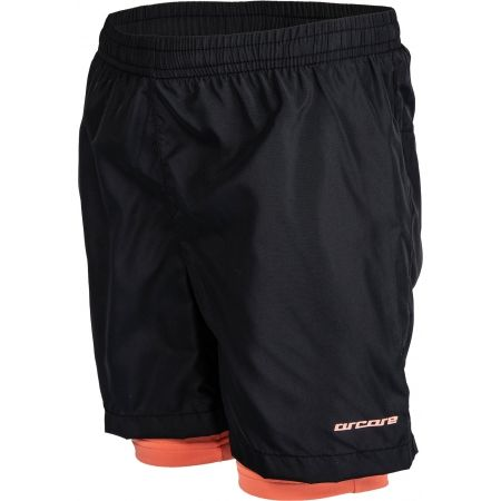 Arcore GLOIN - Detské bežecké šortky