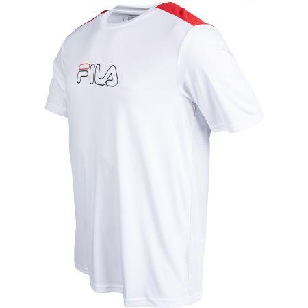Pánské triko - Fila EROL TEE - 2