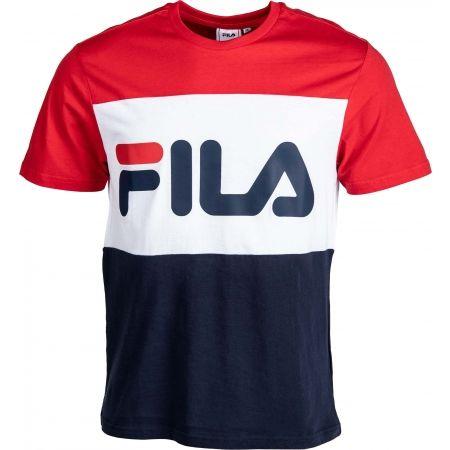 Pánské tričko - Fila DAY TEE - 1