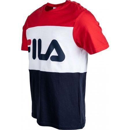 Pánské tričko - Fila DAY TEE - 2