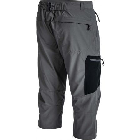 Men's outdoor trousers - Columbia TRIPLE CANYON CAPRI - 3