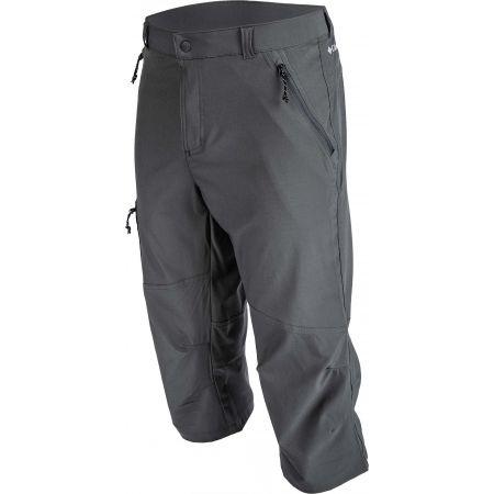Men's outdoor trousers - Columbia TRIPLE CANYON CAPRI - 1