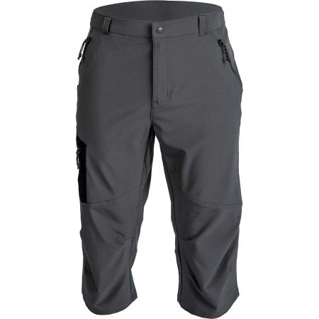 Men's outdoor trousers - Columbia TRIPLE CANYON CAPRI - 2