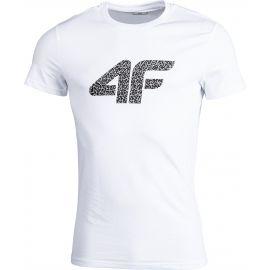4F PÁNSKÉ TRIKO - Мъжка тениска