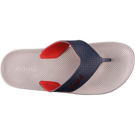 Men's flip-flops - Coqui RIKO - 4