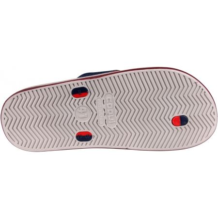 Men's flip-flops - Coqui RIKO - 5