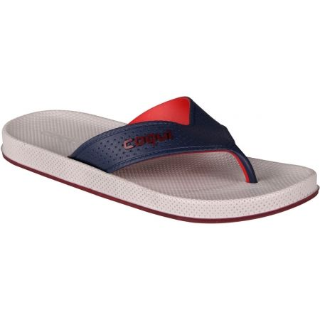 Men's flip-flops - Coqui RIKO - 1