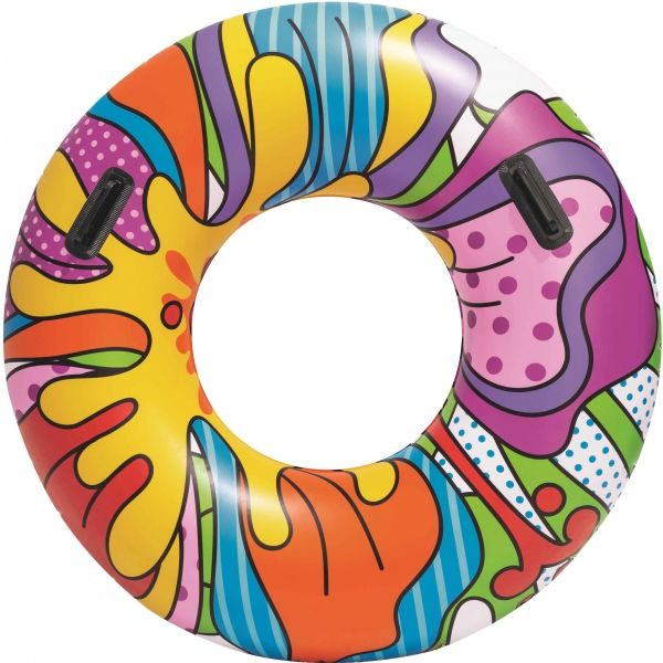 Bestway POP SWIM TUBE - Nafukovacie koleso