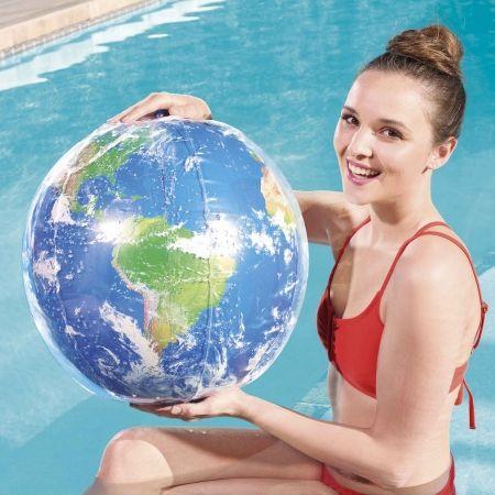 Надуваема топка - Bestway EARTH EXPLORER GLOWBALL - 3