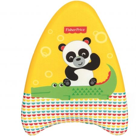 Bestway FISHER PRICE FABRIC KICKBOARD - Úszódeszka