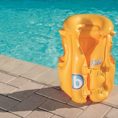 Swim vest step - Inflatable vest - Bestway Swim vest step - 7