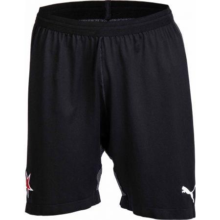 Men's sports shorts - Puma SLAVIA EVOKNIT SHORTS - 2