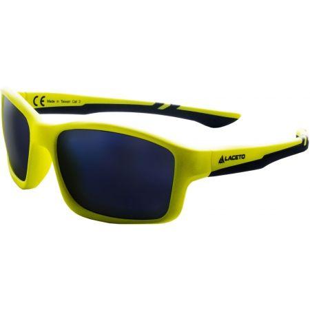 Детски слънчеви очила - Laceto ORISA