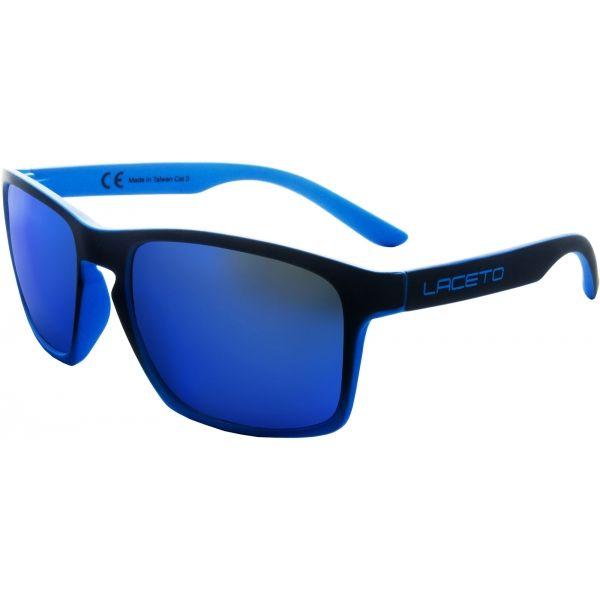 Laceto LUCIO kék NS - Napszemüveg