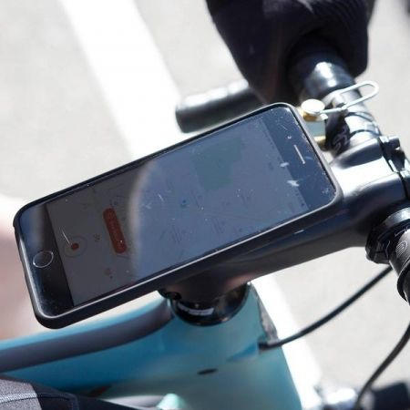 Suport telefon - SP Connect BIKE BUNDLE - 4