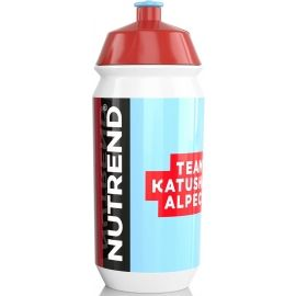 Nutrend BIDON 500ML KATUSHA 2019 - Sports bottle