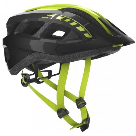 Cycling helmet - Scott SUPRA - 10