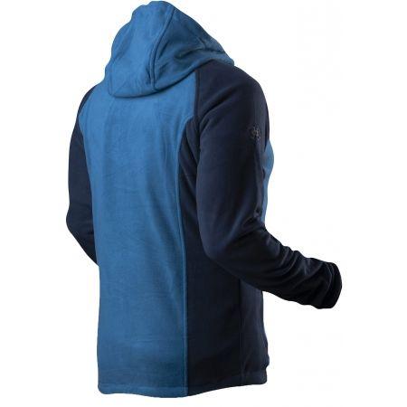 Pánska flísová bunda - TRIMM THERMIC - 2
