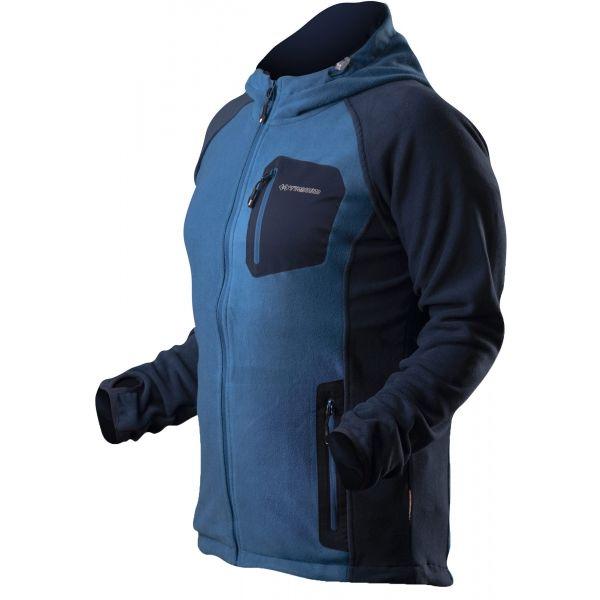 TRIMM THERMIC - Pánska flísová bunda