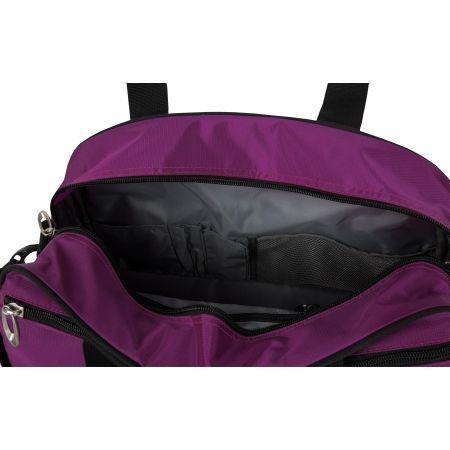 Dámská taška přes rameno - Willard CITY BAG - 4